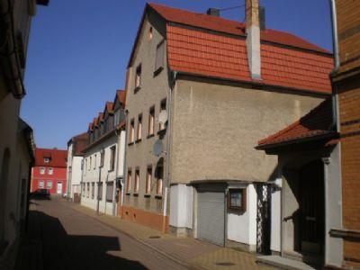 Allstedt Häuser, Allstedt Haus kaufen