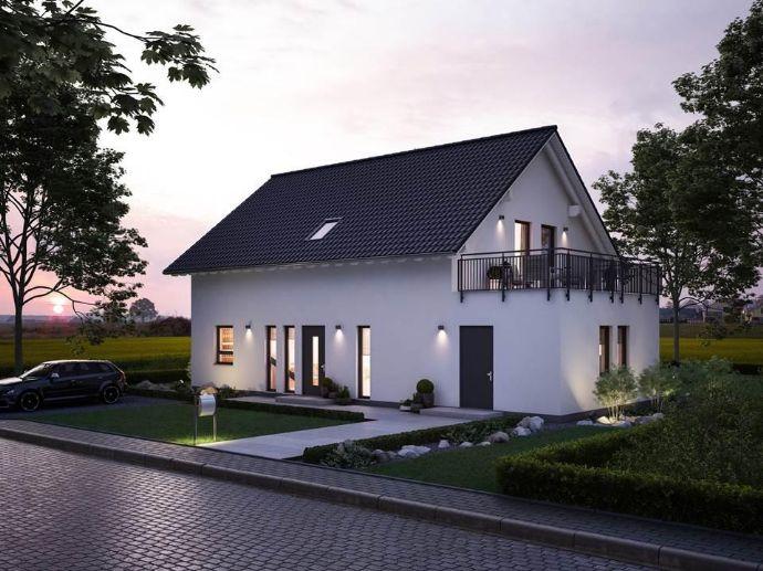 Ausbauhaus KFW55 mit Eigenleistung! Auch bei geringem Eigenkapital ins eigene Traumhaus!