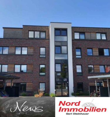 Emden Wohnungen, Emden Wohnung kaufen