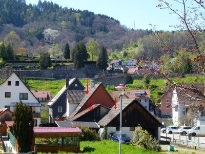 Weisenbach Häuser, Weisenbach Haus kaufen