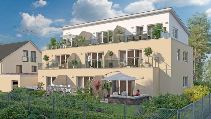 Reiheneckhaus (Haus A) in Westerndorf bei Rosenheim zu verkaufen