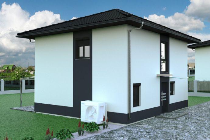 Stadtvilla incl. 525m² Grundstück in Dieskau