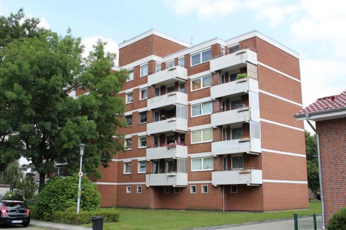 Wohnung in Papenburg für Senioren
