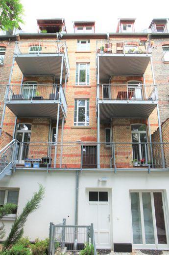 Perfekt saniertes Mehrfamilienhaus in Neckarstadt Ost!