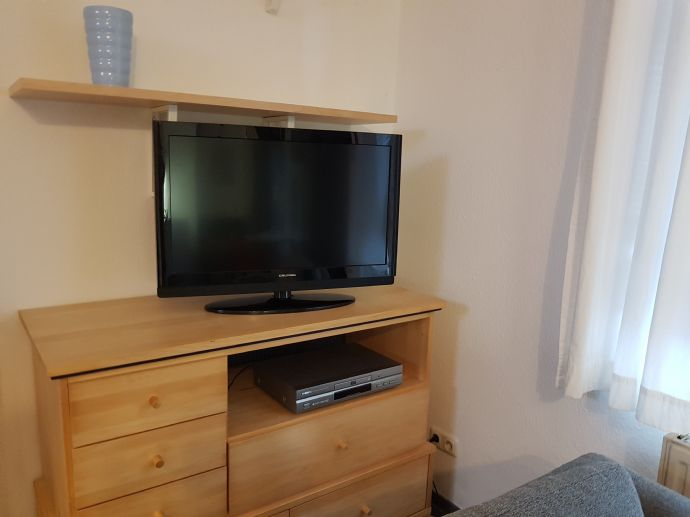 1,5-Zimmer-Apartment in Aachen Richterich, voll möbliert, geeignet für Gastdozenten, Studenten etc