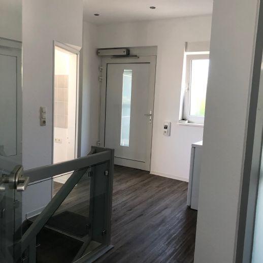 barrierefreie Wohnung mit eigenem Eingang und eigenem Aufzug in Iserlohn Letmathe