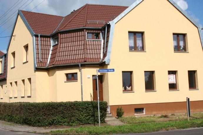 3-Raumwohnung in idillyscher Atmosphäre in Magdeburg zu vermieten