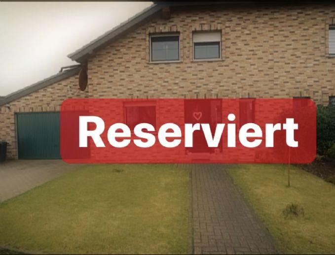 Großräumiges und familienfreundliches Haus in Titz zu verkaufen!
