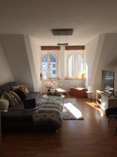 2-Zimmer-Wohnung mit 42 m² Wohnfläche