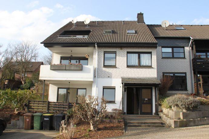 Vollständig renoviertes Appartement mit Terrasse in Lindlar