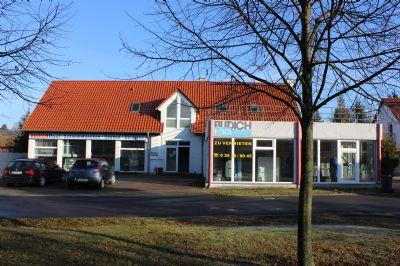 Lübben (Spreewald) Häuser, Lübben (Spreewald) Haus kaufen