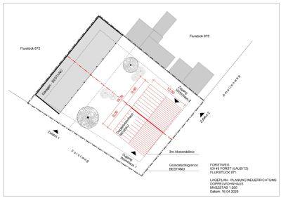Forst (Lausitz) Grundstücke, Forst (Lausitz) Grundstück kaufen
