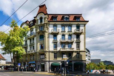 Fribourg Büros, Büroräume, Büroflächen