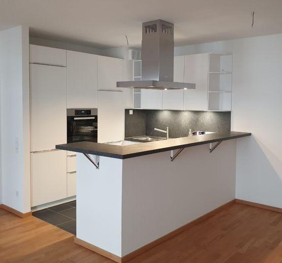 Neubau Erstbezug - Exklusive Wohnung mit 2 Bädern in beliebter Wohngegend