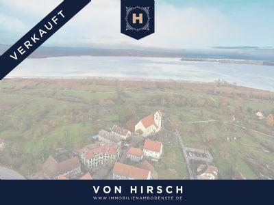 (VERKAUFT) Seenahes Baugrundstück für 6 Familienhaus in Gaienhofen (Höri)