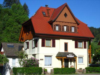 Appartementhaus Wiesengrund - Ferienwohnung 1