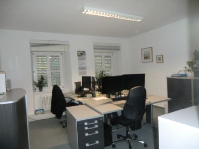 Neumarkt Büros, Büroräume, Büroflächen