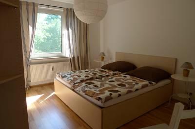 Duisburg Wohnen auf Zeit, möbliertes Wohnen