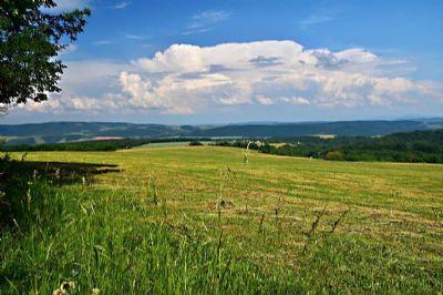 Bauernhöfe, Landwirtschaft,  Forstwirtschaft