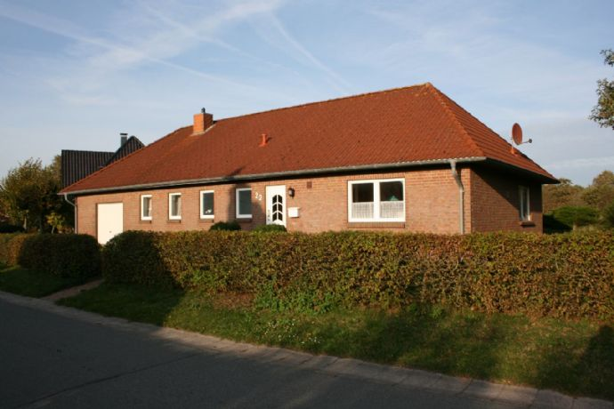 Charmanter Bungalow in Almdorf