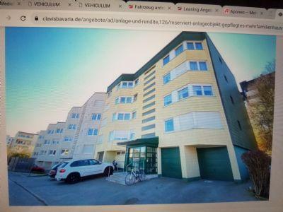 Passau Wohnungen, Passau Wohnung mieten