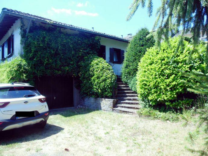 Gemütliches, absolut ruhig gelegenes und gepflegtes Einfamilienhaus in Kopp nahe Gerolstein