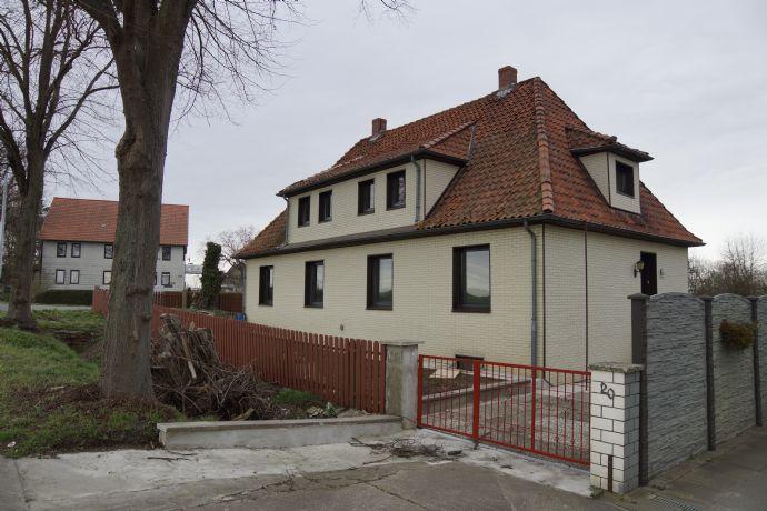 Doppelhaus Peine / Lahstedt reserviert