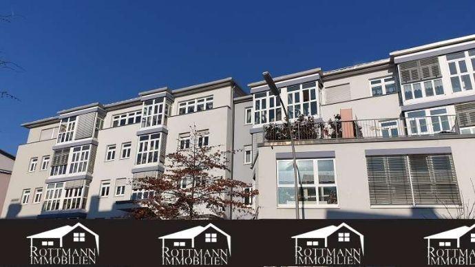 Haus Rosengarten, Hof, Betreutes Wohnen