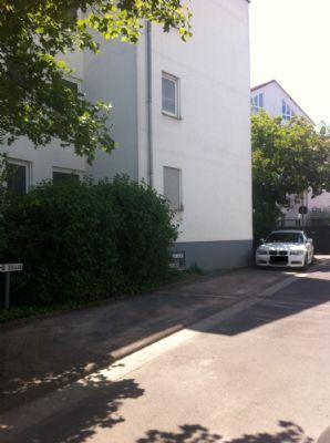 Marburg Garage, Marburg Stellplatz