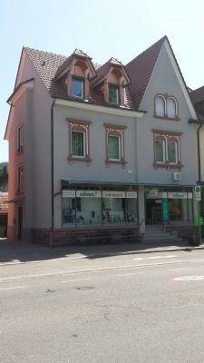 Gengenbach Ladenlokale, Ladenflächen