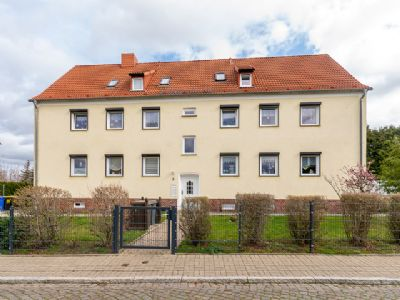 Schkopau Wohnungen, Schkopau Wohnung kaufen