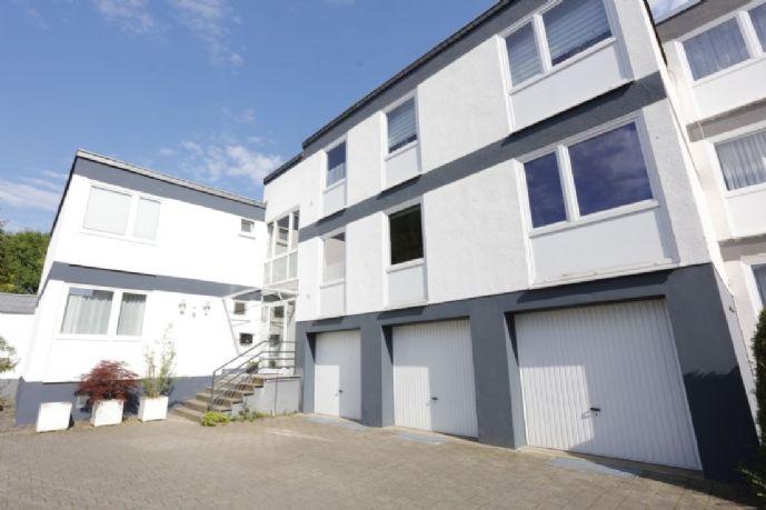 Top-modernisierte 3-Zimmer-Balkon-Wohnung in Bad Godesberg-Mehlem