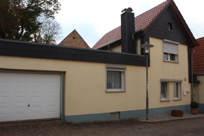 Saniertes Einfamilienhäuschen in Dondorf zu verkaufen