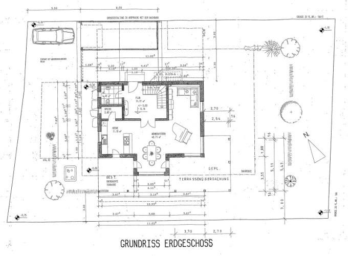 ... AIGNER - stilvoll modernes Anwesen mit PV-Anlage für gehobene Ansprüche in ruhiger Randlage ...