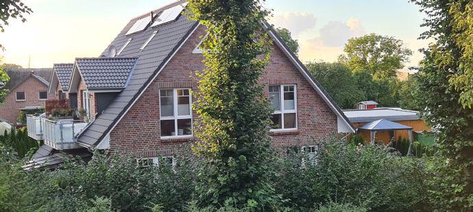 3-Zi.Wohnung über 2 Ebenen mit Balkon und Garten, Erstbezug 2019