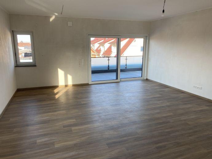 Penthouse-Wohnung 3 Zimmer mit 2 Dachterrassen, Klimaanlage