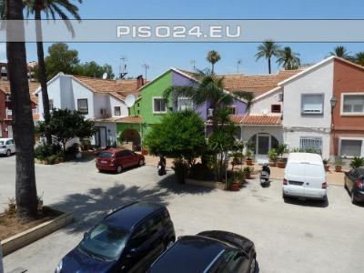 Denia Renditeobjekte, Mehrfamilienhäuser, Geschäftshäuser, Kapitalanlage