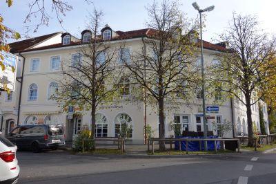 Weilheim Renditeobjekte, Mehrfamilienhäuser, Geschäftshäuser, Kapitalanlage