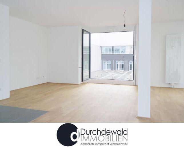 Neuwertiges Penthouse in Echterdingen