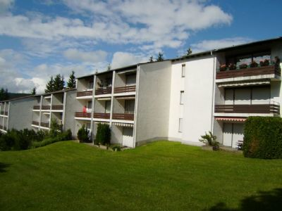 Bischofsgrün Wohnungen, Bischofsgrün Wohnung kaufen
