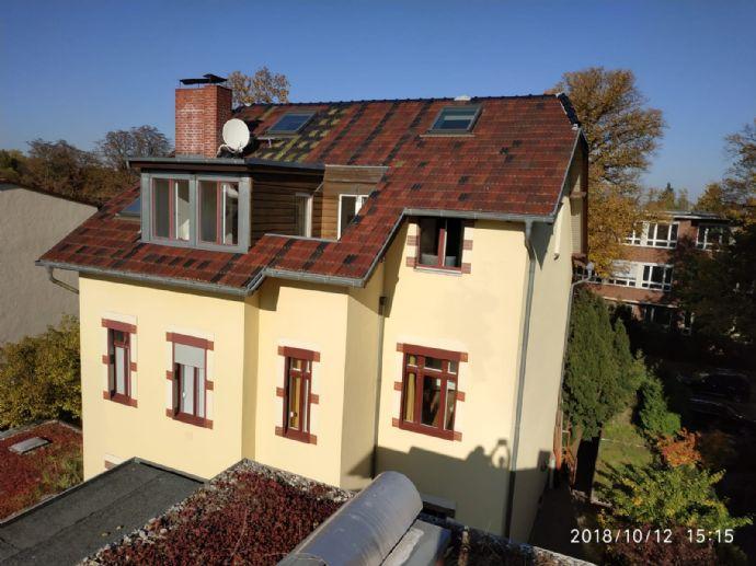 Fabelhaftes Dachgeschoss-Loft mit Loggia in TOP Lage