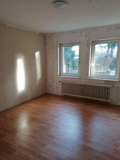 3-Zimmer-Wohnung in Hedwigsburg OT Kissenbrück bezugsfertig ab sofort