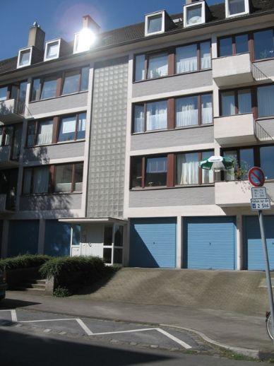 Helles Apartment in Düsseldorf-Oberkassel