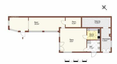 Hoppegarten Büros, Büroräume, Büroflächen