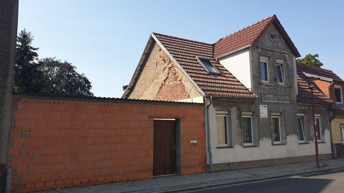 Stadthaus in Doberlug-Kirchhain - Kernsaniert!