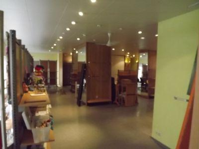 Volkach Ladenlokale, Ladenflächen