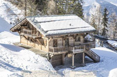 Haute-Nendaz Häuser, Haute-Nendaz Haus kaufen