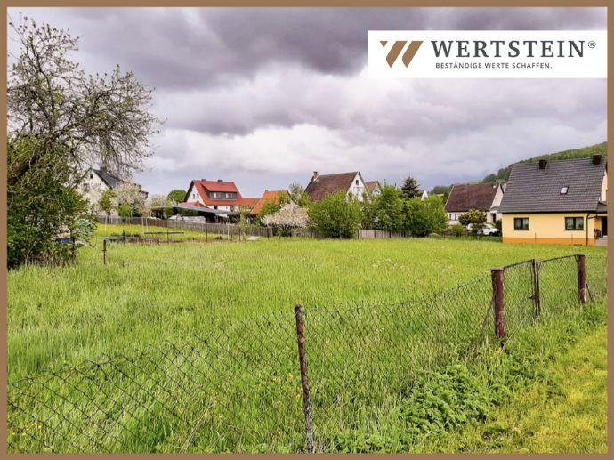 Grundstücke für Eigenheime