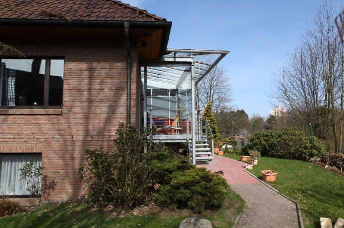 Schöne, hochwertig renovierte 3-Zimmer Wohnung in guter und ruhiger Wohnlage