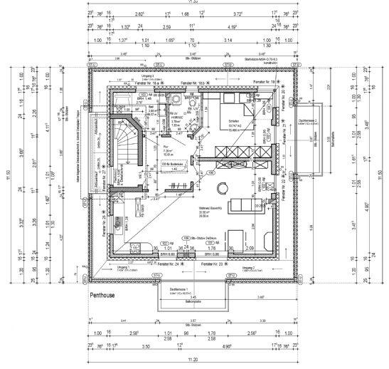ZU VERMIETEN: Wunderschöne  2-Zimmer Neubauwohnung im Soester Westen (80,27m²) mit Balkon und Stel